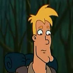 Miles (Padre de Arnold) (2ª voz) también en <a href=