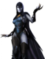 Raven Injustice