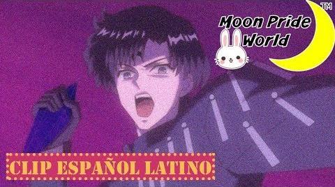 Sailor Moon Crystal - Acto 22 Motivos Ocultos Nemesis Español Latino