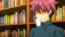 Shun Ibusaki (anime)