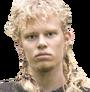 Sigurd - Vikingos