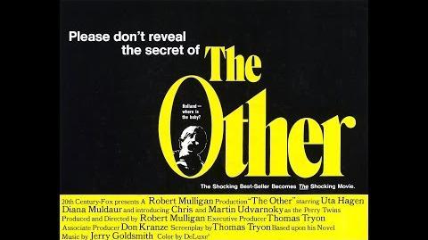 The Other (1972) - Español Latino - Película Completa