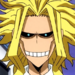 Toshinori Yagi - My Hero Academia