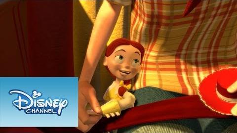 """Toy Story 2 """"Cuando alguien me amaba"""""""