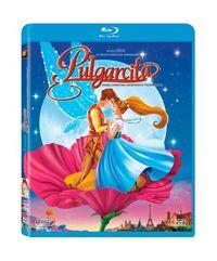 Blu-ray de Pulgarcita
