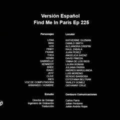 Episodio 25 - Temporada 2