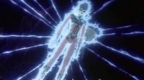 Ginga Reppuu Baxinger Galactic Gale Baxinger - Opening Latino - TV Azteca 1997