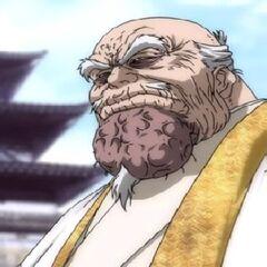 Ieyasu Tokugawa en <a href=