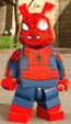LMSH2 SpiderHam