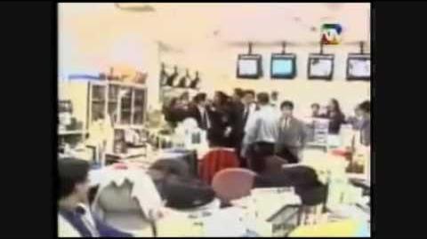 LOS VIDEOS MAS ASOMBROSOS DEL MUNDO 9