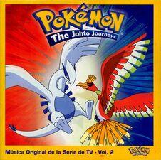 Pokémon CD2 Méjico (Portada)
