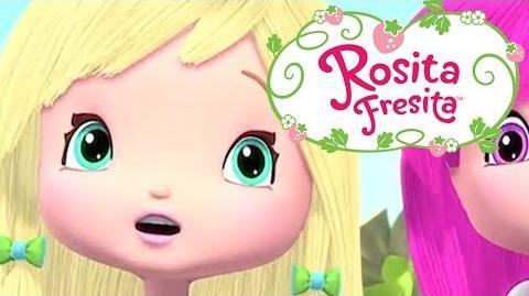 Rosita Fresita ★ EL JAQUE MATE HD ★ Video para niños en Español