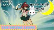 Sailor Moon - Episodio 25 Sailor Jupiter Español Latino