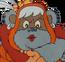 Tía Bozzie - Los Ewoks