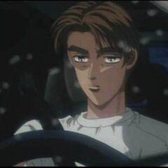 Takumi Fujiwara en <a href=
