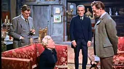 The Hound of the Baskervilles (1959) (Español Latino)