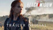 Black Widow, de Marvel Studios – Tráiler Oficial 1 (Doblado)