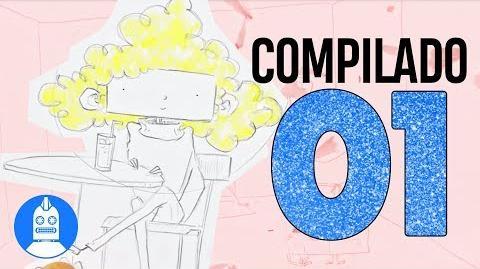 Compilado Dawaland 1 al 5 (Átomo Network)