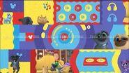 Disney Junior Latinoamérica ¡La fiesta es aquí! - versión Puppy Dog Pals