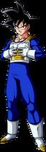 Goku (Entrenamiento)