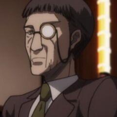 Hisashi Atami en <a href=