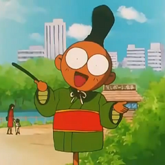 Miki-kun en <a href=