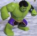LMSH2 Amadeus Cho Hulk
