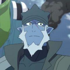 Capitan Ozar en <a href=