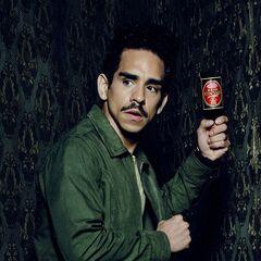 Pablo Simon Bolivar en <a href=