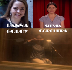 Perdona Nuestros Pecados Silvia Corcuera - doblaje