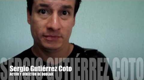 Sergio Gutierrez Coto