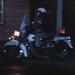 TO Policía en motocicleta