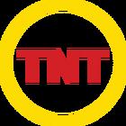 Tnt 3rd. logo 2003-2015