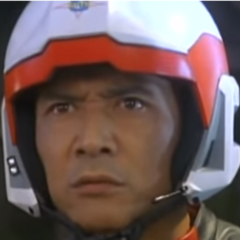Capitán Gousuke Hibiki en <a href=