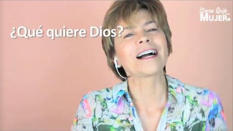 VIVIR EN LA PALABRA DE DIOS - Conoce quien te ama Mujer-0