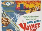 Viaje al fondo del mar (1961)