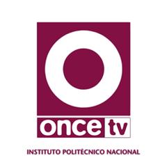 Logo de Canal Once (1996-2006)