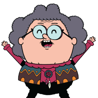 Betty en <a href=