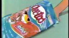 COMERCIAL DE CHEE-TOS, 1995