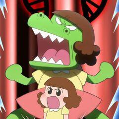 Naoko / Gauko en <a href=