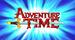 Hora de Aventura Logo