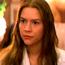 Julieta capuleto r j 1996