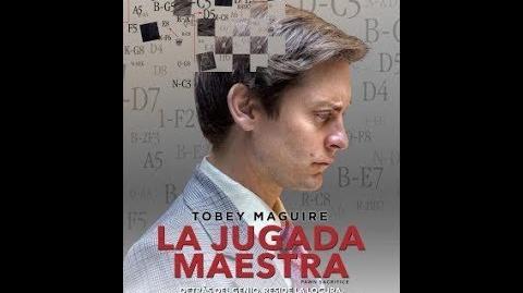 La jugada maestra (2014) Latino HD