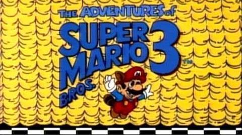 Las Aventuras de Los Super Hermanos Mario (VHS-VOLUMEN 1) 1080p