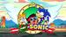 Let's Meet Sonic Titlecard