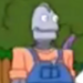 Los simpsons personajes episodio 13x1 10
