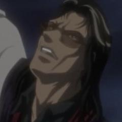 Juō Kurohagi también en <a href=