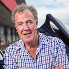Jeremy Clarkson en <a href=