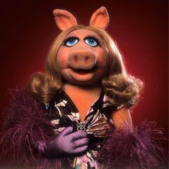 <b>Miss Piggy</b> en <a href=