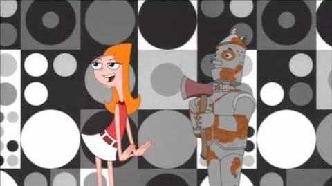 Oxidado - Phineas y Ferb HD
